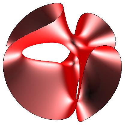 cubic-surface