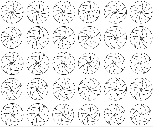 The thirty non-exceptional dissections into 12 pieces