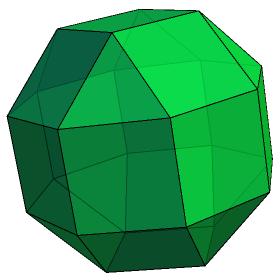 pseudo-rhombicuboctahedron