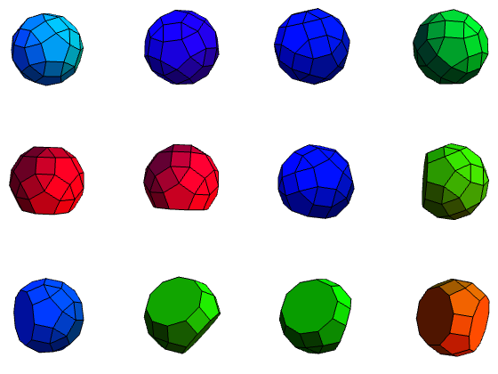 trolled-rhombicosidodecahedra